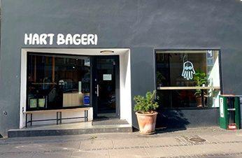 HART bageri på Frederiksberg. Projektet omfatter ingeniørrådgivning ved myndighedsprojekt, hvor eksisterende smørrebrødsforretning skal ombygges til HART bageri på Gl. Kongevej 109.