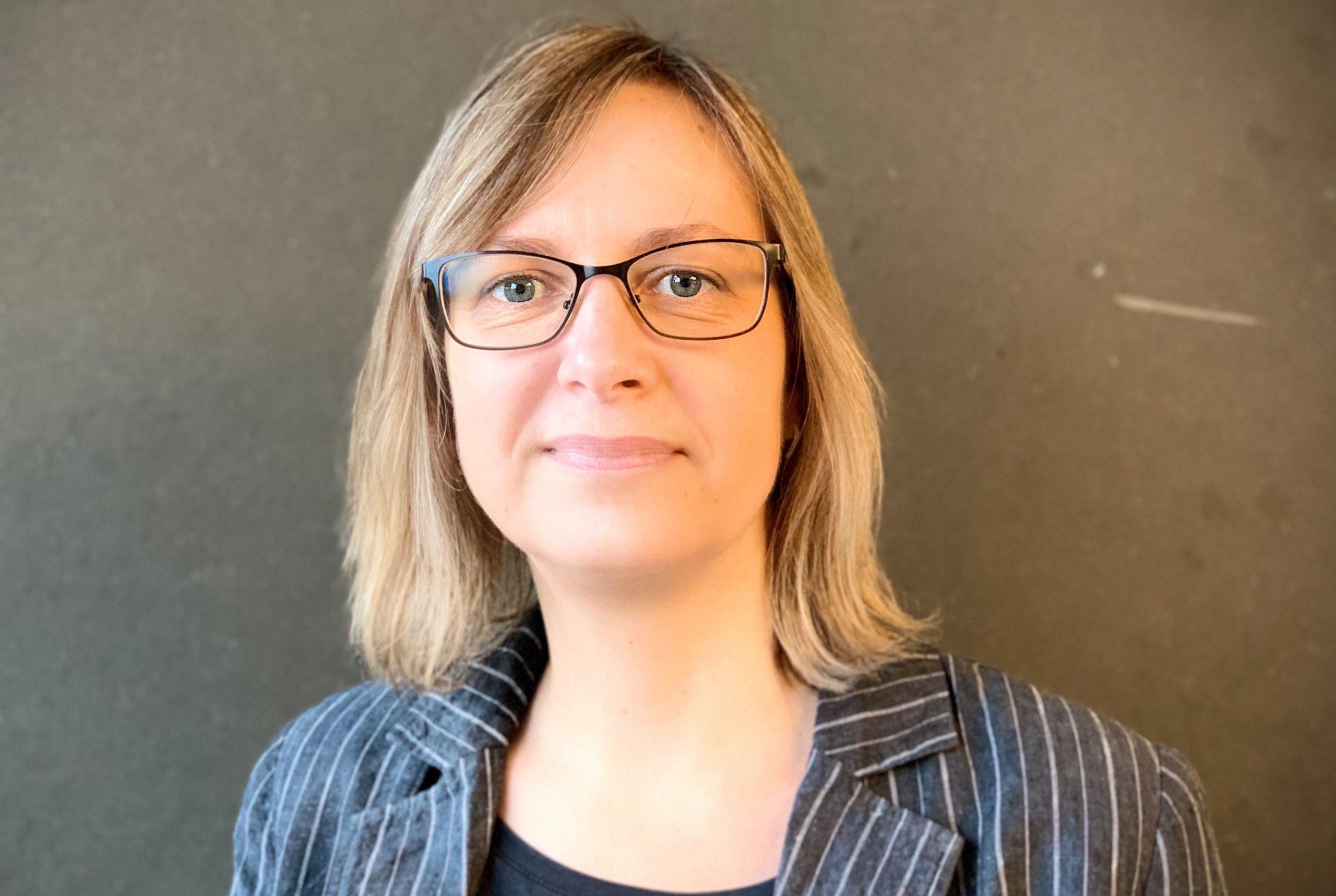 Kontakt SINUZ projektleder Betina Carstensen