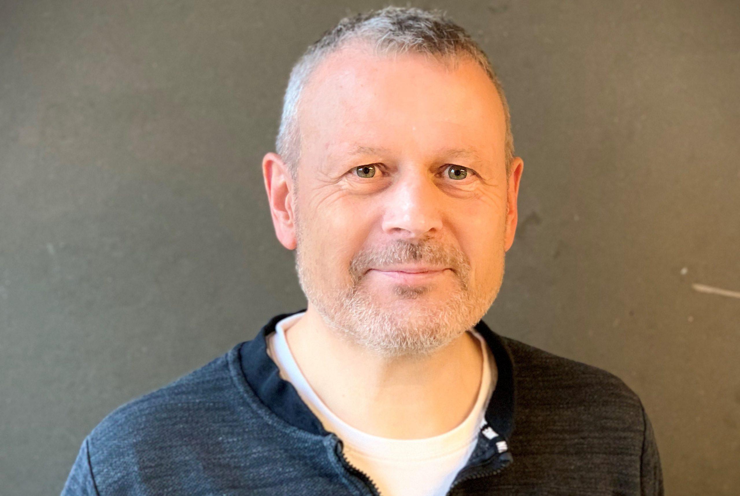 Kontakt SINUZ partner Bjarne Hansen