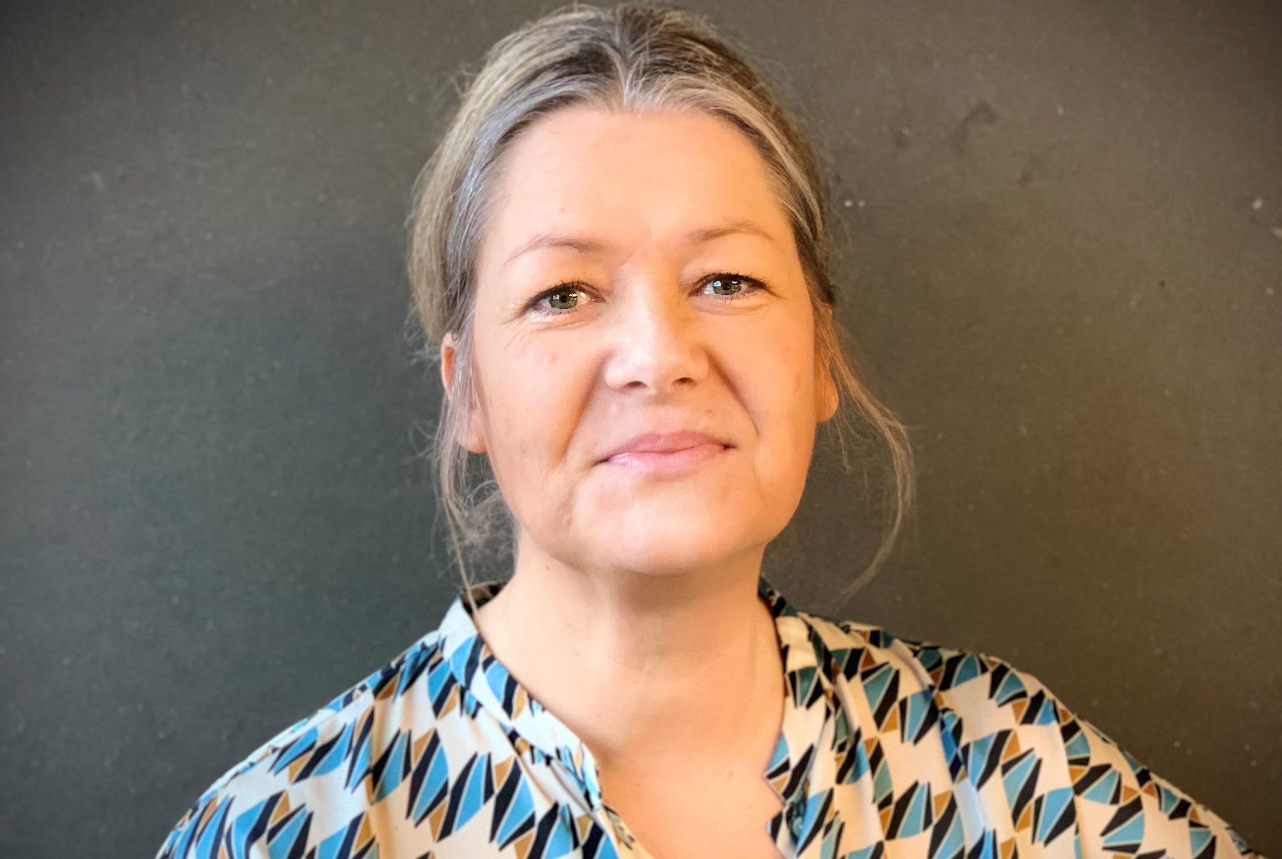 Kontakt SINUZ partner Henriette Cajar