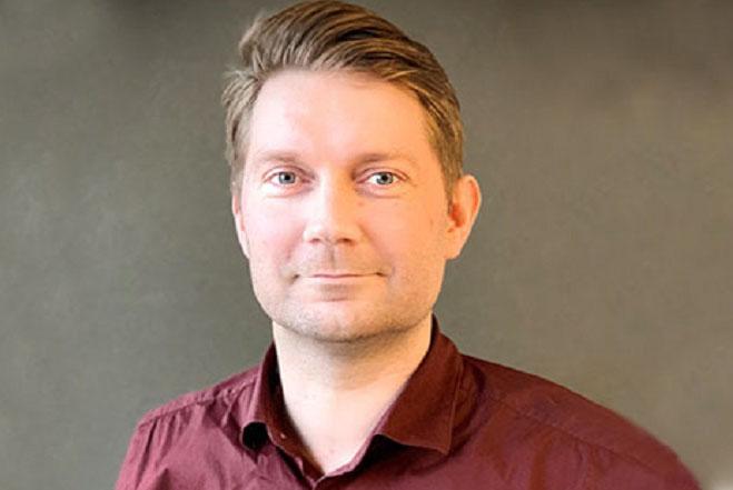 Kontakt SINUZ Projektleder Morten Skyum Eriksen