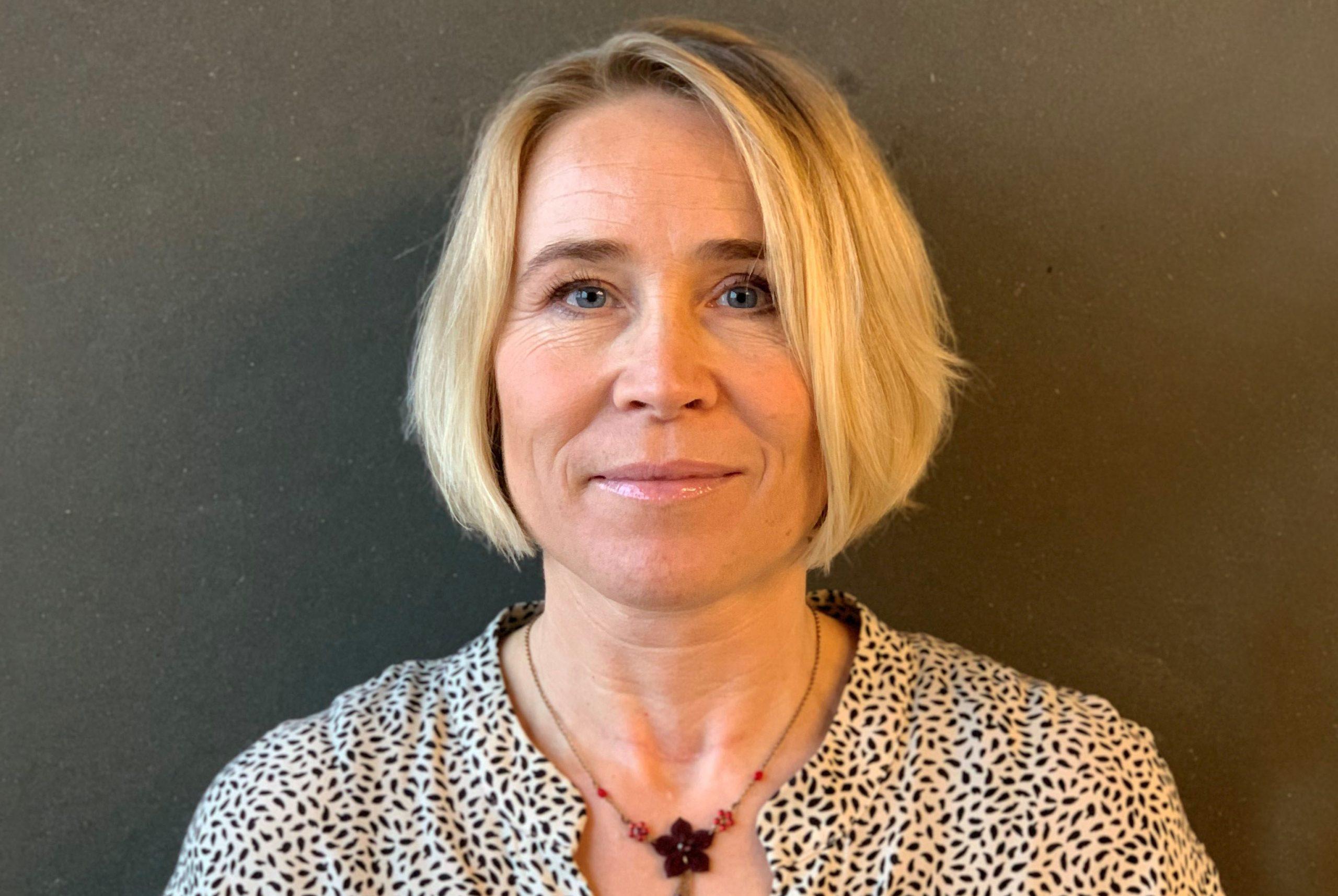 Kontakt SINUZ partner Trine Marie Schunck